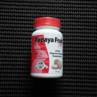 Oxbow : Treats - Papaya Fruit Plus