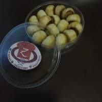 Jual Kue Kering / Cookies Nastar 250 gram Murah