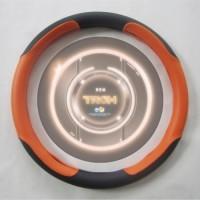 Cover Stir Mobil Tron Warna Orange