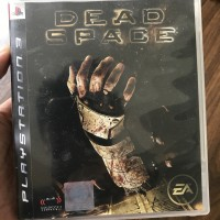KASET PS3 DEAD SPACE SECOND