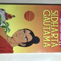 Seri Tokoh Dunia Sidharta Gautama