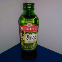 Minyak Zaitun Extra Virgin Olive Oil Bertolli 500ml