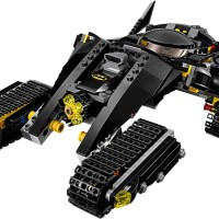LEGO Partout : Bat Tank From 76055