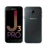 Samsung Galaxy J3 Pro J330 2/16GB TIPE TERBARU dr SAMSUNG warna hitam