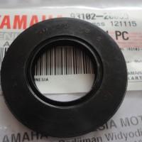harga Karet Seal Gir Depan Yamaha Rxz/fiz/alfa Tokopedia.com