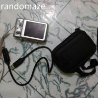 kamera digital samsung ES 70 bagus murah berkualitas