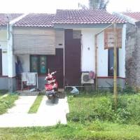 Jual rumah over kredit/take over di Cilebut, Bogor