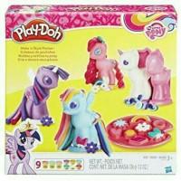 Jual Playdoh My Little Pony Original Hasbro Murah