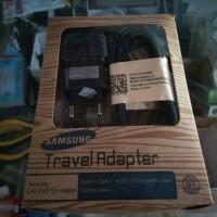 cas charger hp Samsung S4  2A