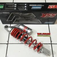 Sok YSS Gog 330mm Vario125,vario150,Scoopy I.