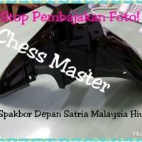 harga Spakbor Depan Suzuki Satria Malaysia Hiu Tokopedia.com