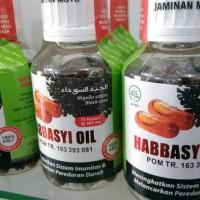HABBASYI OIL 75kps@500mg   HNU