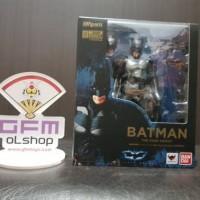 Jual Shf Batman The Dark Knight Murah