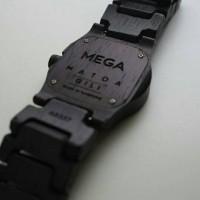 jam tangan Matoa Gili grafir
