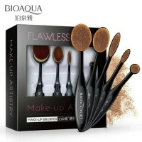 Jual BIOAQUA OVAL BRUSH SET Murah