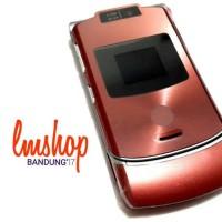 Motorola RAZR V3xx [100% Baru&Original] [RARE Phone]