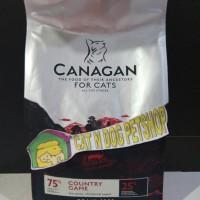 Makanan Kucing CANAGAN Country Game 1.5kg /Mirip Royal Canin Proplan