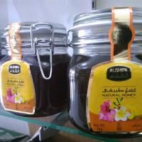 MADU AL SHIFA 1KG   Kemasan TOPLES   KAWAT   FREE PACKING BUBBLE WRAP