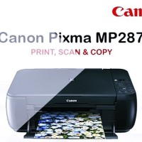 Printer CANON PIXMA MP287 All-In-One