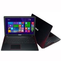 Laptop Asus X550VX Core i7-7700HQ/8Gb/1TB/VGA 2Gb GTX950M/15.6/Win10