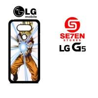 Casing HP LG G5 Dragon Ball Z GOKU Custom Hardcase