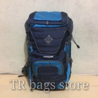 Tas ransel westpak semi carrier laptop / rain cover TSC7