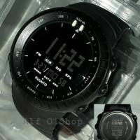 Jam tangan pria murah SUUNTO CORE black