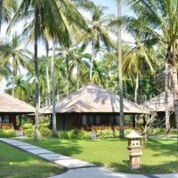 Voucher Hotel Killa Senggigi Beach Lombok