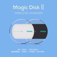 Jual Terbaru Wireless Charger Nillkin Magic Disk II Murah