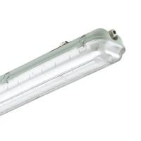 Lampu Outdoor Murah PHILIPS TCW060 C 2xTL-D18W HF 220V