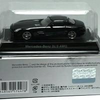 Jual Kyosho 1/64 Mercedes Benz SLS AMG Murah