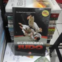 Olahraga Judo Edisi Revisi-Drs Abdul Kadir