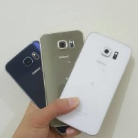 Samsung Galaxy S6 Flat 32 Gb - Fullset second -MULUS