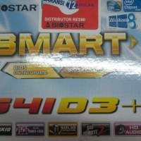 Mainboard BIOSTAR G41 (LGA, Socket 775, Garansi resmi 6Th)
