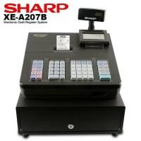 SHARP XE-A207B - Cash Register