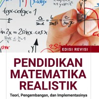 Pendidikan Matematika Realistik oleh Sutarto Hadi