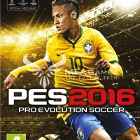 [SPBU] PES 2016 PC + PATCH UPDATE SEASON 2017-2018