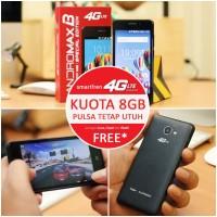 Smartfren Andromax B Se Special Edition 4g Lte Ram 2gb - Smartphone 4g