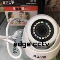 Jual KAMERA CCTV INDOOR SPC 2MP 1080P HYBRID ANALOG HDTVI AHD HDCVI  Murah