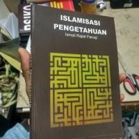 Islamisasi Pengetahuan - Ismail Raji Al-Faruqi