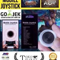 Jual Joystick Mobile Legend Mini Single iJoystick Handphone Android IPhone Murah