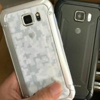 SAMSUNG S5 ACTIVE 4G SHADOW TIPIS BEKAS UNIT ONLY GARANSI