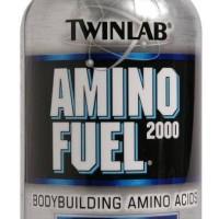 Strong Holdz TWINLAB AMINO FUEL TAB 2000 MG