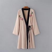 CAJT1171102186291 - Kardigan kimono zara nude - termurah