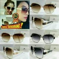 Kacamata fashion wanita import Swa*rovski berkualitas