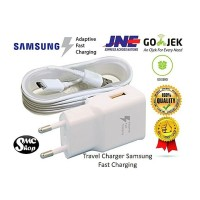 Carger Casan Charger Tc Fast charging ORI Samsung Note4 S6 S7 ORIGINAL