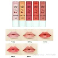 Etude House Sweet Cherry Sweet Color Lip Balm 4g