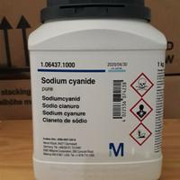 Sodium cyanide pure 1 Kg