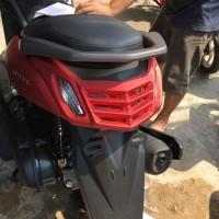 VARIASI MOTOR SPESIAL Cover Lampu Belakang Stoplamp Nmax MURAH BANGET