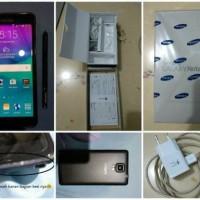 Samsung Galaxy Note 4 Black second 90%oke banget